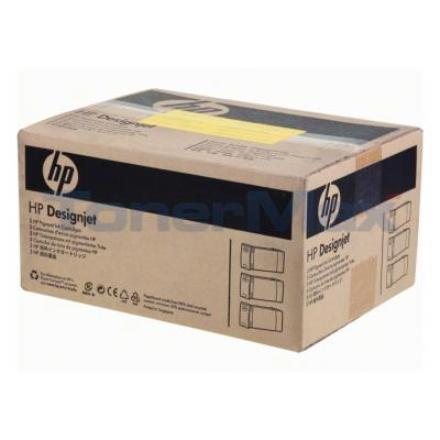 HP NO 91 INK LIGHT GRAY
